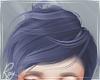 Lilac Andro Hair