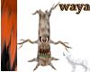 waya!Halloween~Tree~