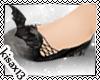 x13 Bat flat shoes