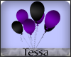 TT: Gothic Birthday