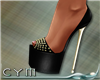 Cym Holiday Diva Shoes