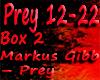 Markus Gibb - Prey2