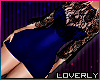 [Lo] Serena Dress Perf