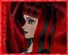 RED/BLACK TEYA