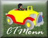CTM Little Car (N)