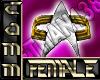 ST Badge: Comm VOY-F