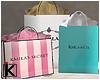 |K ❄ Xmas Shopping