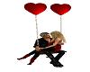 Valentine Heart Swing