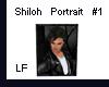 LF Shiloh Portrait #1