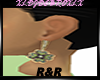 R&R ST. PATTY EARINGS