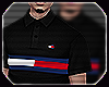 L'C POLO Tommy Hilfiger