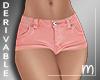 § shorts rose RL