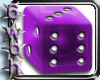 [6] Purple dice