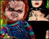 my hubby, Chucky