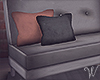 City Hangout Couch