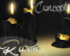 Concept Candles