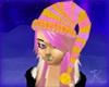 Elf Knit, Pink Yellow F