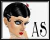 [AS] Short & Sassy-Blk