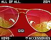 Gigi UP Sunglasses