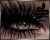 VIPER ~ KhakiSilver Eyes
