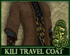 [ER] Kili Coat TOP