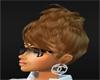 MS Nari  Brown Blonde