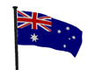 ~R Australia Day Flag!