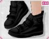 e3e Velcro Black