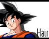 TB| Super Saiyan Hair