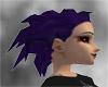 ~AN~ Purple Fright Hair