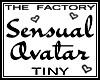 TF Sensual Avatar Tiny