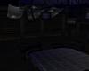 A  Dark Club w/lights