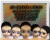 [FCS} CD Crystal Head