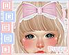 🐕 Princess Bow
