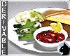 !Turkey Dinner +  sides