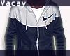 ز  Nike Hoodie