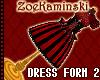~ Lolita Dress Form 2 ~
