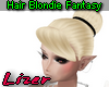 Hair Blondie Fantaxy