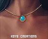 |< Chlorine! Necklace!