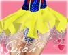 Snow White Skirt