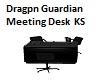 Dragon Guardian Mtn Desk