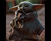 Baby Yoda Animated