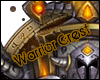 Worrior Crest (wow)