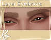 Thick Brows -Light Brown