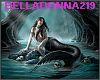 SH SoFine Siren Mermaid