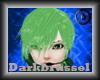 [D]Nigaito Hair [Bangs]