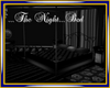 ...The Night...Bed
