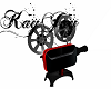 *KJ* Movie Projector