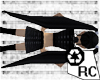 RC Black Auzruto Extens.