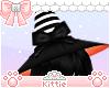 Halloween Kitty Hat